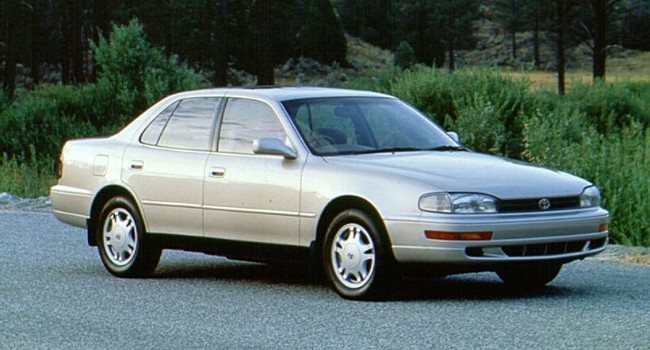 1996 camry