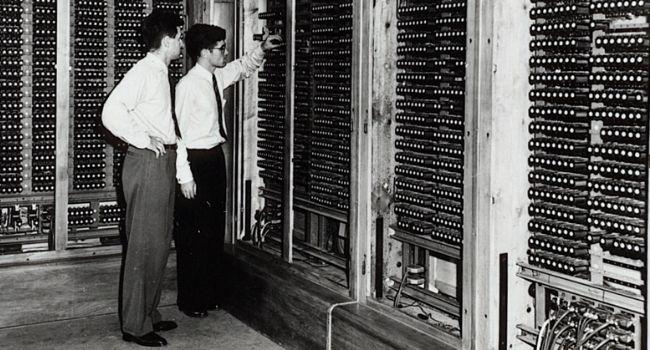 1950s computer